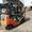 Газ - бензиновий навантажувач Toyota 8FGKL25 ( компакт) на 2.5 тоны #1061644