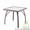 Столы из ротанга купить,  Стол Верона #1278895