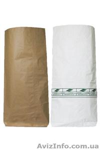 Упаковка из крафт: бумажные мешки, бумажные пакеты - Изображение #2, Объявление #797213