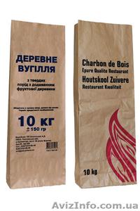 Упаковка из крафт: бумажные мешки, бумажные пакеты - Изображение #6, Объявление #797213