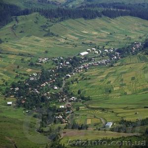 Зем.ділянки,тамже дім на Закарпатті,Чудові краєвиди, - Изображение #3, Объявление #921771