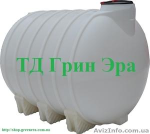 Емкость для перевозки жидкости Бурштын Рогатын - Изображение #1, Объявление #1365197