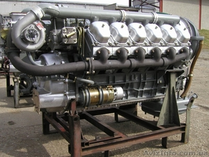 Запчасти к двигателю Татра 815. - Изображение #1, Объявление #1529446