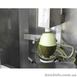 Машина для очистки от кожуры ананаса, дыни, арбузов, тыквы - Изображение #3, Объявление #1636050