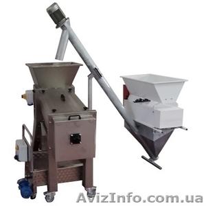 Полуавтоматическая линия для производства сока из граната 1000 кг/час - Изображение #2, Объявление #1636053