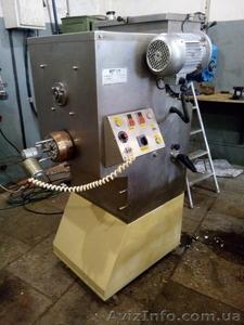 Итальянский пресс для производства макарон 50 кг/час Saima б/у - Изображение #1, Объявление #1636054
