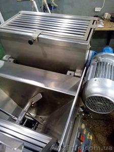 Итальянский пресс для производства макарон 50 кг/час Saima б/у - Изображение #2, Объявление #1636054