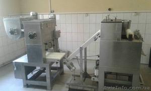 Линия для производства пельменей LB Italia 320 б/у, 240 кг/час - Изображение #1, Объявление #1636055