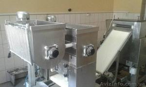 Линия для производства пельменей LB Italia 320 б/у, 240 кг/час - Изображение #2, Объявление #1636055
