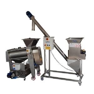 Полуавтоматическая линия для производства сока из граната 1000 кг/час - Изображение #1, Объявление #1636053