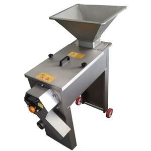 Протирочная машина для фруктов, овощей и ягод 200 – 550 кг/час - Изображение #1, Объявление #1660452