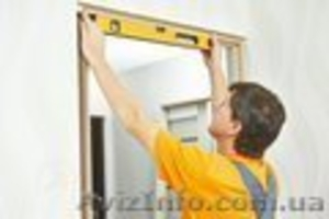 Монтування міжкімнатніх дверей - Изображение #1, Объявление #1671758