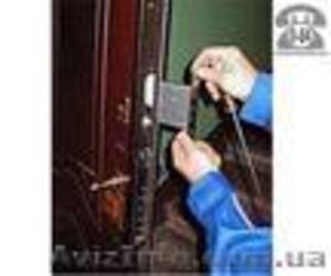 Встановлення замків в двері - Изображение #1, Объявление #1671752