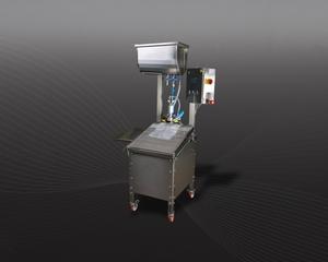 Автоматический наполнитель Bag-In-Box, розливочная установка - Изображение #1, Объявление #1705707