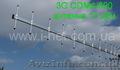 СДМА антенны 17 Дб длина 1, 5 метра от 117 грн