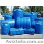 Емкости для воды,  топлива,  канализации из полиэтилена Ужгоpод