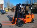 дизельный автопогрузчик Komatsu FD20-10 на 2 тонны