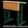 Школьная мебель: парты,  стулья,  школьные и офисные доски