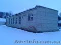 Складское помещение в Ужгородском районе Закарпатья! 180 м. кв. и участок 12 сот