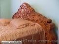 кровати одно и двух спальные на заказ из ясеня