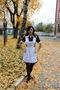 Продам школьное платье и фартук