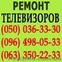 Ремонт телевізорів в Ужгороді. Майстер з ремонту телевізора вдома Ужгород.