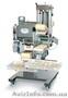 Машина для производства макарон и равиоли 70-80 кг/ч,  оборудование для макарон
