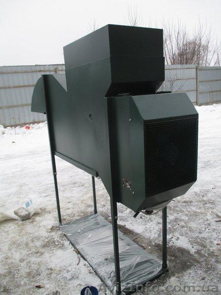 Продам сепаратор для чистки и калібровки зерна IСМ-5, Объявление #1231029