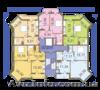 продам двух комнатную квартиру  в Ужгороде