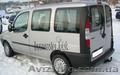 Автостекло Fiat Doblo боковые стекла,  задние,  лобовое