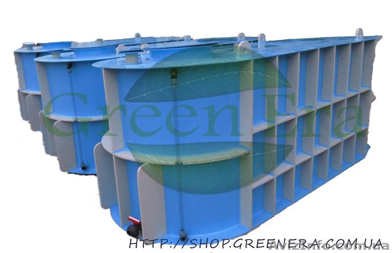 Емкости для хранения и перевозки воды и КАС, Объявление #1364818