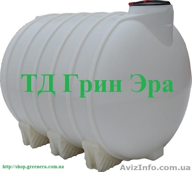 Емкость для перевозки жидкости Бурштын Рогатын, Объявление #1365197