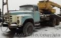 Продаем автомобильный кран ДАК КС-3575А, 10 тонн, ЗИЛ 133ГЯ, 1989 г.в. - Изображение #3, Объявление #1533872