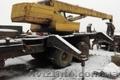 Продаем автомобильный кран ДАК КС-3575А, 10 тонн, ЗИЛ 133ГЯ, 1989 г.в. - Изображение #4, Объявление #1533872