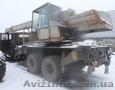 Продаем автомобильный кран ДАК КС-3575А, 10 тонн, КРАЗ 250, 1991 г.в. - Изображение #3, Объявление #1532765