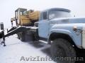 Продаем автомобильный кран ДАК КС-3575А, 10 тонн, ЗИЛ 133ГЯ, 1989 г.в. - Изображение #2, Объявление #1533872