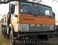 Продаем грузовой бортовой автомобиль КАМАЗ 5320,  8 тонн,  1991 г.в.