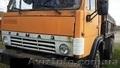 Продаем грузовой бортовой автомобиль КАМАЗ 5320, 8 тонн, 1991 г.в.  - Изображение #2, Объявление #1595467