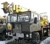 Продаем самоходный автокран ADK-125/3, 13 тонн, IFA DA 53, 1986 г.в. - Изображение #2, Объявление #1595034